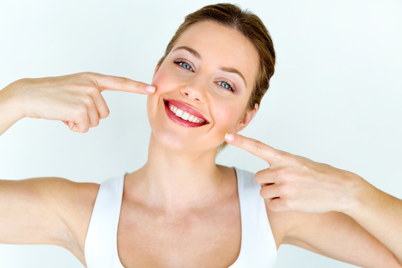 Fixing a Gummy Smile: The Quick and Painless Way